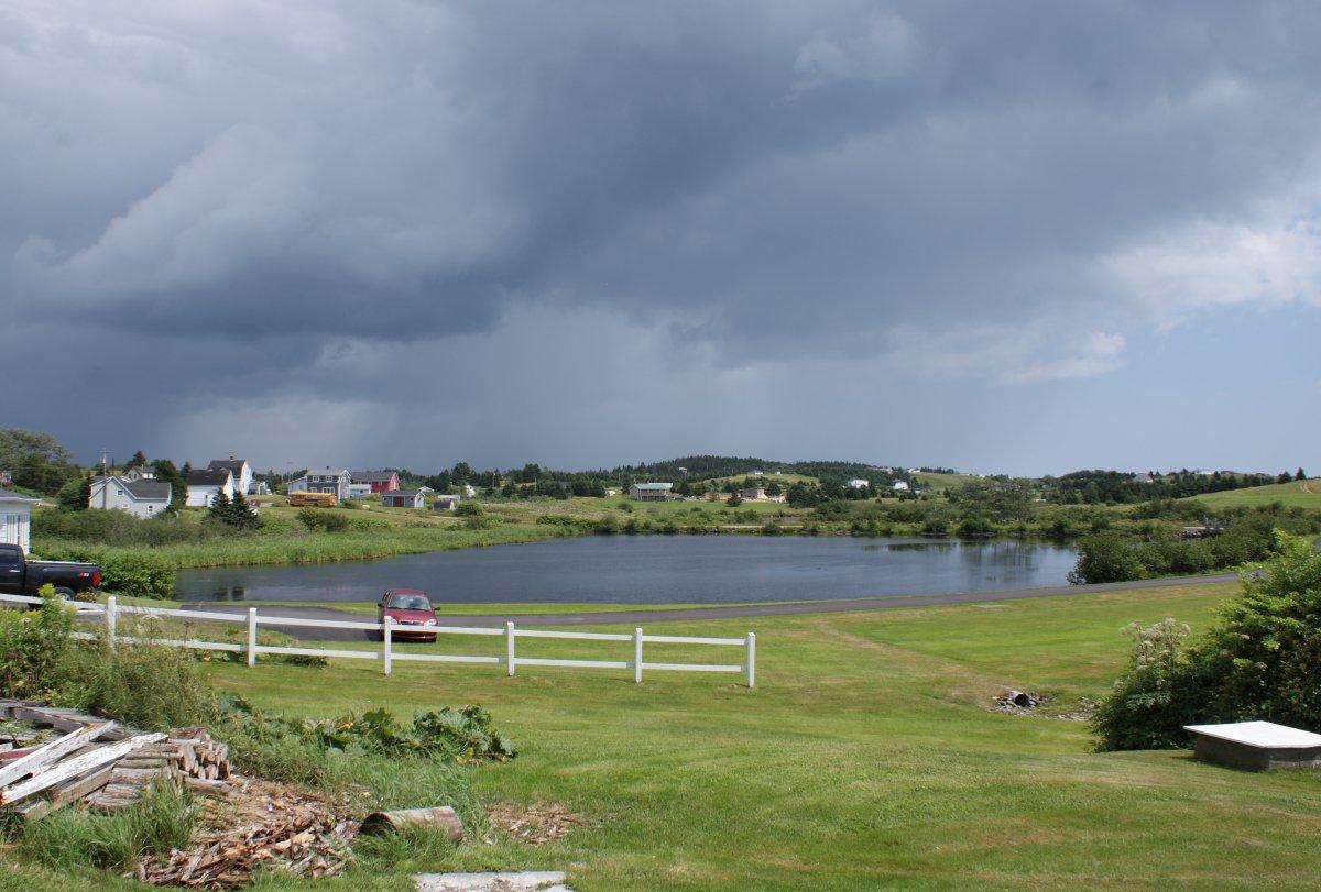 Weather Cam Cape Breton Island