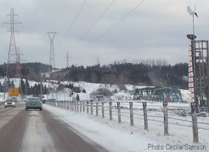 Cape Breton Photo of the Week: Canso Causeway