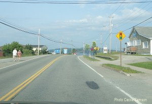 Cape Breton Living's Photo of the Week: Heading towards St Peter's Canal