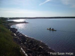 Cape Breton Living's Photo of the Week: West Arichat