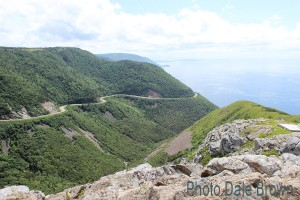 Cape Breton Living's Photo of the Week: Cabot Trail Skyline Trail