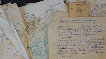 Permalink to: Mom's Cape Breton Recipes