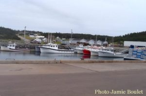 Cape Breton Living Photo of the Week: Boats in Little Harbour