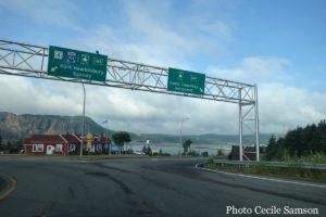 Cape Breton Living Photo of the Week: Port Hastings Rotary