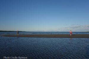 Cape Breton Living Photo of the Week: Pt Michaud Beach