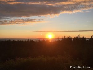Cape Breton Living Photo f the Week: Lr L'Ardoise