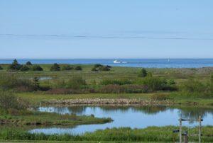 Cape Breton Living Photo of the Week: : L'Ardoise Fishing Boat