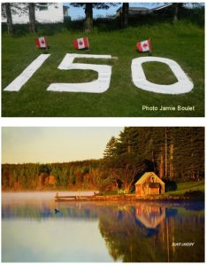 Cape Breton Photo of the Week: Canada 150