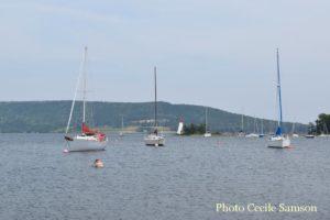 Cape Breton Living Photo of the Week: Baddeck