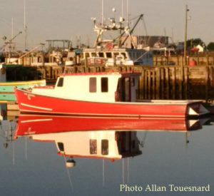 Cape Breton Living Photo of the Week: Petit-de-Grat