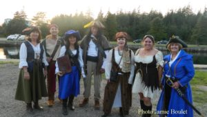 St Peter's Pirate Days - Cape Breton Living