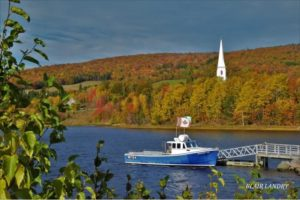 Cape Breton Living Photo of the Week: Mabou