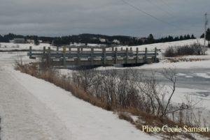 Cape Breton Living Photo of the Week: The Black Bridge