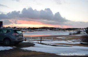 Cape Breton Living Photo of the Week: Morning - L'Ardoise