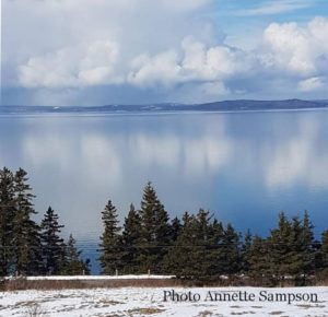 Cape Breton Living Photo of the Week: Irish Cove Afternoon