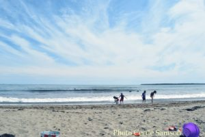 Cape Breton Living Photo of the Week: Point Michaud Beach