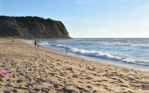 Cape Breton Living Photo of the Week: Camping in Dunvegan