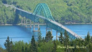 Cape Breton Living Photo of the Week: Seal Island Bridge