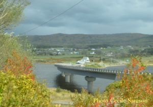 Cape Breton Living Photo of the Week: Margaree Harbour Bridge