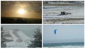 Cape Breton Living Photo of the Week: L'Ardoise winter
