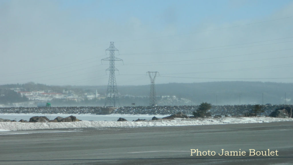 Cape Breton Living Photo of the Week: Canso Causeway