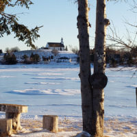 Cape Breton Living Phjoto of the Week: River Bourgeois