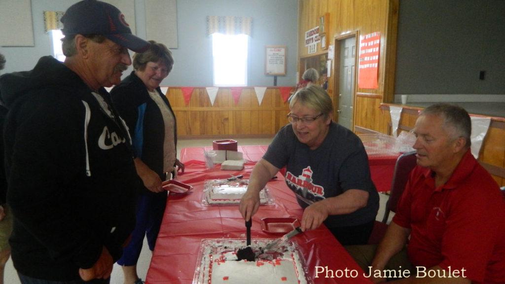 Cape Breton Living: Canada Day -L'Ardoise by Jamie Boulet
