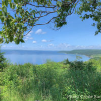 Cape Breton Living Photo of the Week: Irish Cove Look-off