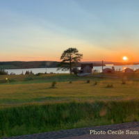 Cape Breton Photo of the Week: Soldiers Cove