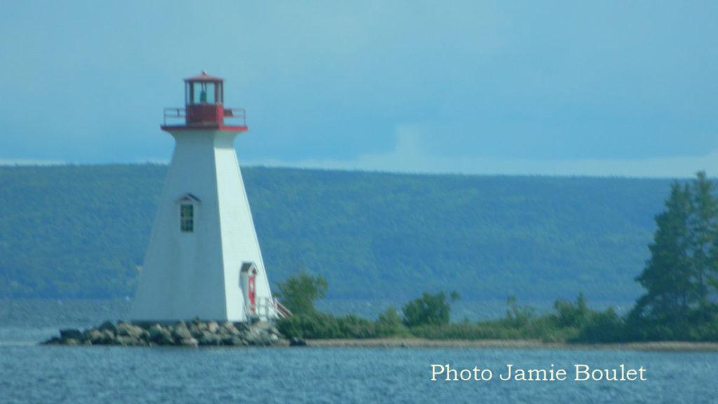 Cape Breton Living: Baddeck