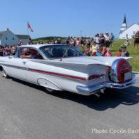 Cape Breton Living Photo of the Week: L'Ardoise Acadian Day Festival