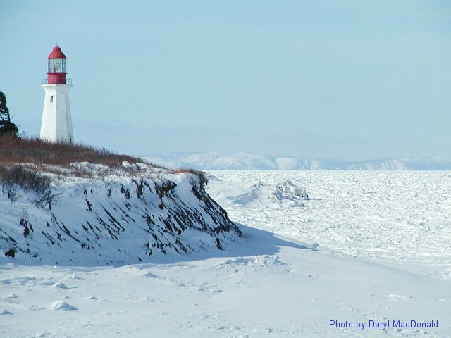 Photo of the Week Memories: Low Point Lighthouse