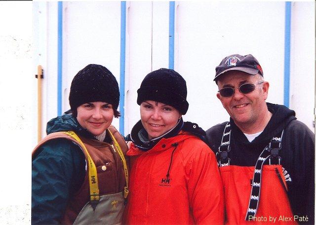 Cape Breton Photo Memories: L'Ardoise 2006